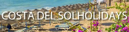 Costa Del Sol Holidays