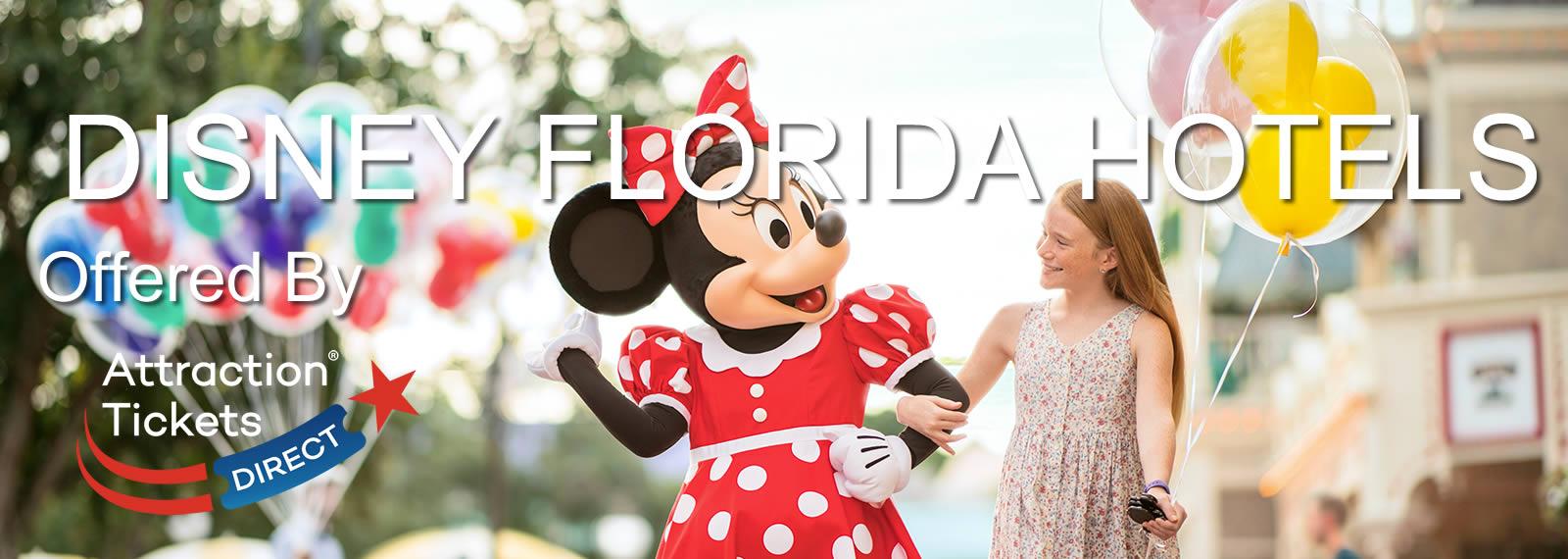 Disney Florida Hotels