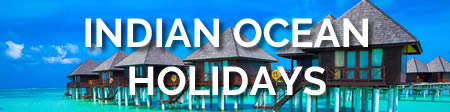 Indian Ocean Holidays