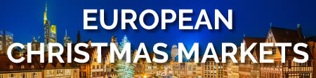 European Christmas Market Breaks